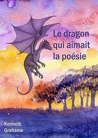 Le dragon qui aimait la poésie : un conte de Noël