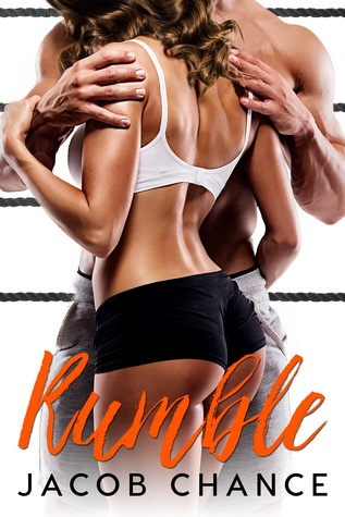 Rumble (World Class Wrestling #2)