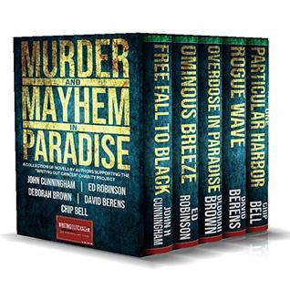Murder & Mayhem in Paradise II