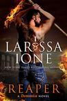 Reaper by Larissa Ione