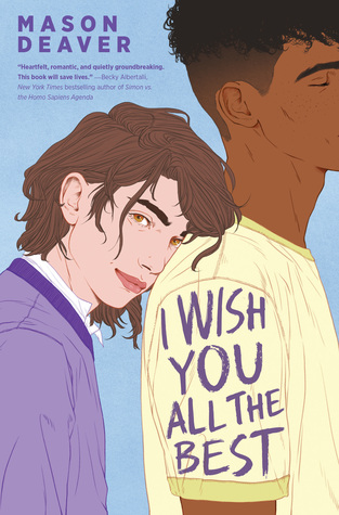 Image result for i wish you all the best book