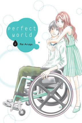 Perfect World 2 (Perfect World, #2)