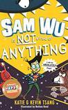 Sam Wu is Not Afr...