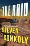 The Raid (Ryan Decker #2)