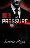 Under Pressure (IAD Agency #1)