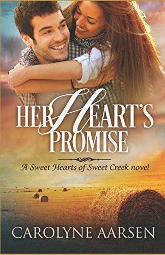 Her Heart's Promise: Sweet Hearts of Sweet Creek