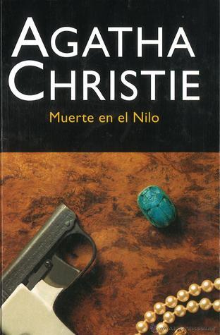 Muerte en el Nilo (Hercule Poirot, #17)