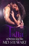 Talia (The Watchers, #3)