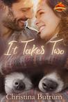 It Takes Two - A Maple Glen Romance