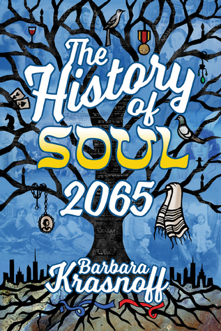 History of Soul 2065 Cover via Goodreads
