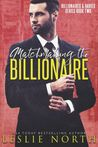 Matchmaking the Billionaire (Billionaires & Babies #2)