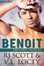 Benoit (Owatonna U Hockey #3)