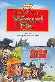 The Wonderful Wizard of Oz ESWT2