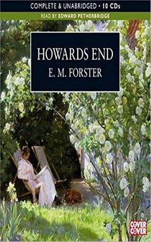 Howards End (3rd edition norton)