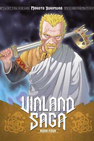 Vinland Saga, Volume 4: A King Is Born