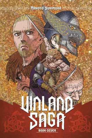 Vinland Saga, Volume 7: Deaths and Decisions