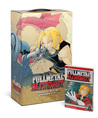 Fullmetal Alchemist Box Set audiobook download free