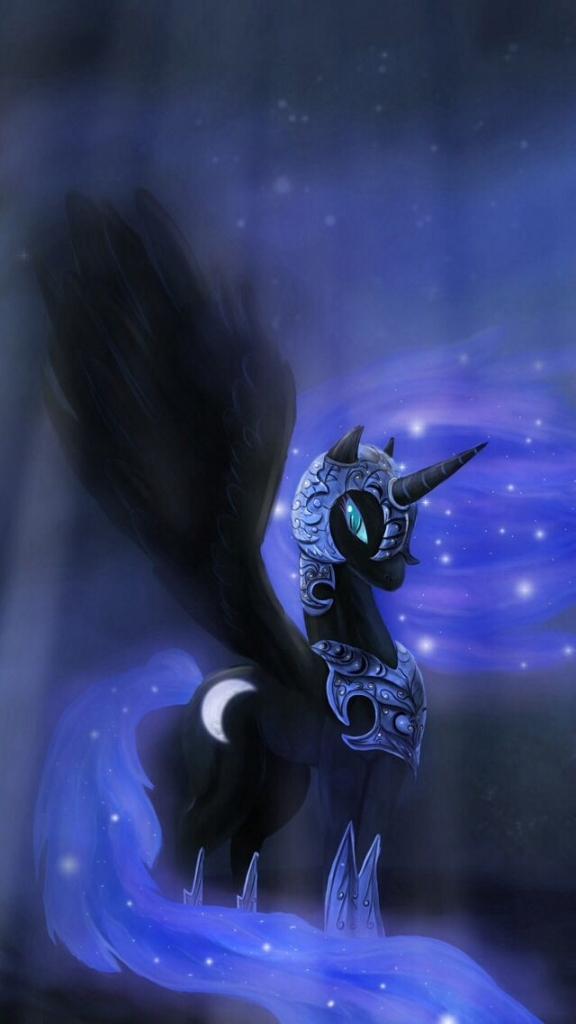 Mother Moon, Daughter Nightmare