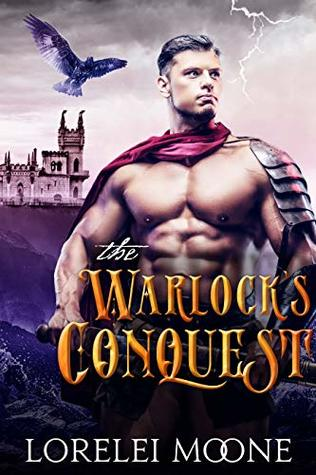 The Warlock's Conquest: A Magical Shifter Fantasy Romance (Shifters of Black Isle Book 4)