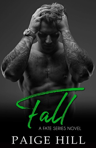 Fall by Paige  Hill