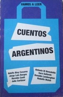 Cuentos argentinos