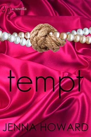 Tempt (Edge Book 2)