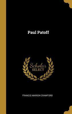 Paul Patoff