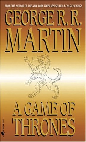 George R. R. Martin: Game of Thrones 1-5