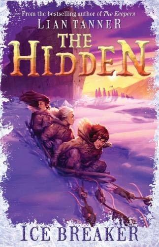 Ice Breaker: The Hidden Series 1
