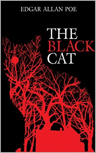 "Fireside Tales: Edgar Allan Poe's ""The Black Cat""   Read by Christopher Lee"