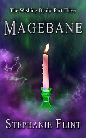 Magebane by Stephanie Flint