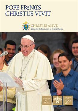Christus Vivit: Post-Synodal Apostolic Exhortation