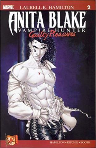Anita Blake: Vampire Hunter: Guilty Pleasures Issue #2