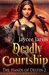 Deadly Courtship by Jaycee Jarvis