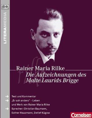 Die Aufzeichnungen des Malte Laurids Brigge, 2 Cassetten