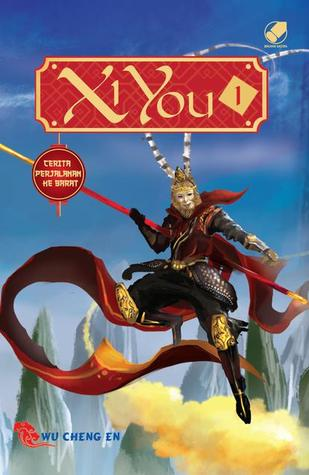 xi you vol 1 (xi you, #1)