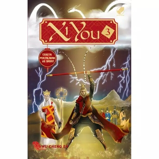 Xi You vol 3 (Xi You, #3)