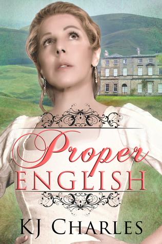 Cover: Proper English