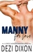 Manny for Love (A Single Mom in Paradise, #2)