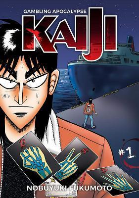 Gambling Apocalypse Kaiji, Volume 1