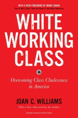 White Working Class, With a New Afterword by the Author: Overcoming Class Cluelessness in America