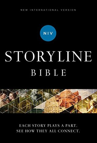 NIV, Storyline Bible, eBook: Each Story Plays a Part. See How They All Connect.