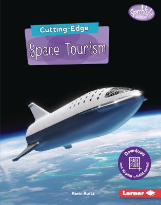 Cutting-Edge Space Tourism