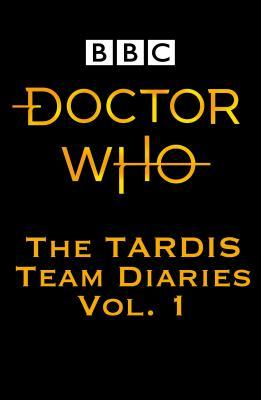 Doctor Who: The Tardis Team Diaries: Vol. 2