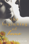 The Beginning of Home (Langley Park #3)