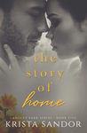 The Story of Home (Langley Park #5)