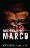 Redeeming Marco (The Hybrid Series #3)