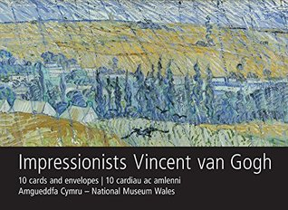Impressionists: Van Gogh Card Pack