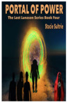 Portal of Power: The Lost Lunason Series Book Four
