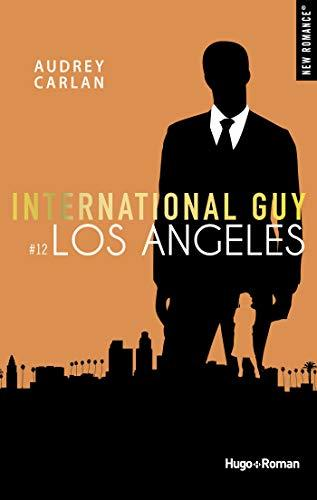 International guy - tome 12 Los Angeles -Extrait offert-